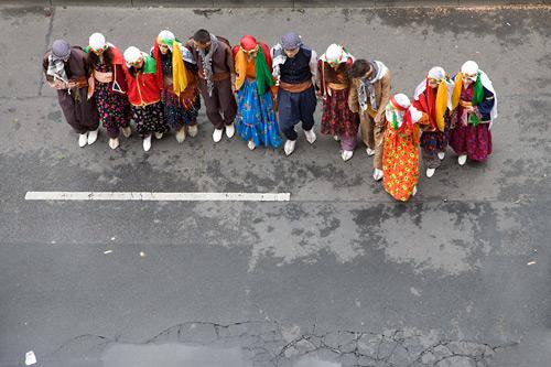 Karneval der Kulturen: Reihe