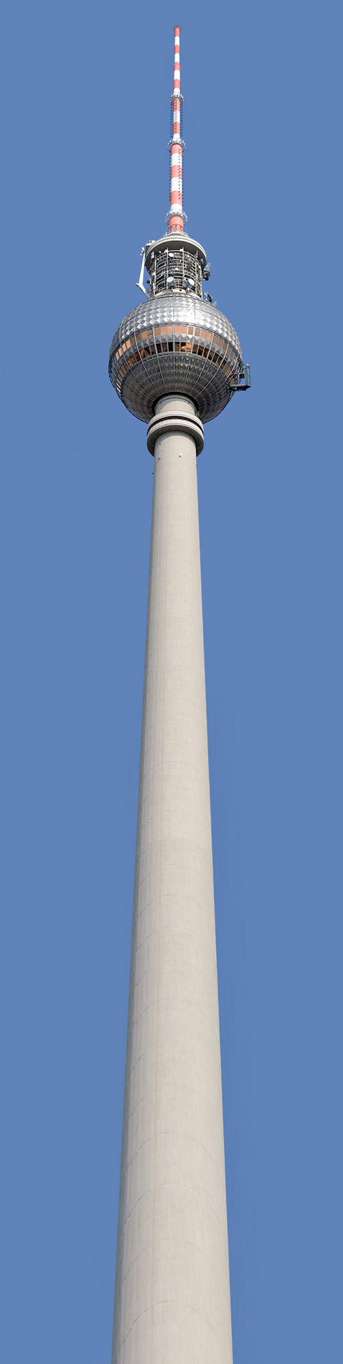 Fernsehturm 1