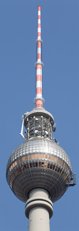 Fernsehturm 2
